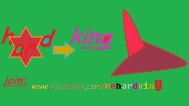 i create that logo on 5 minit